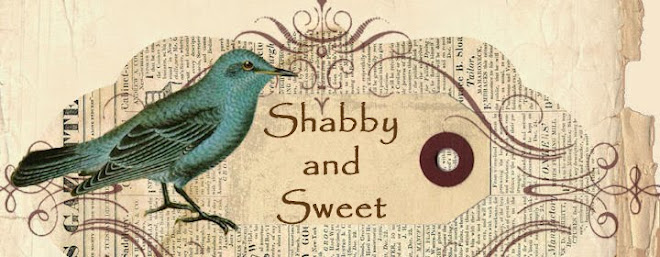 Shabby and Sweet