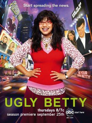 Ugly Betty Season 3 Ugly Betty 1ª a 4ª Temporada RMVB Legendado