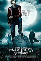 Cirque Du Freak The Vampire's Assistant I Netpreneur Blog Indonesia I Uka Fahrurosid