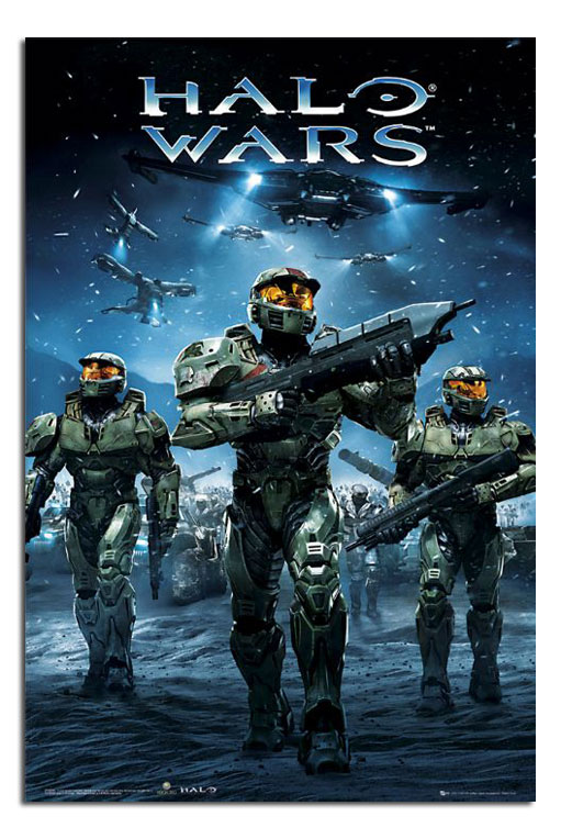 Cranky Movie: Halo Wars