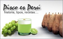 Pisco es Perú