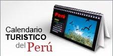 Calendario Turístico de Perú (2010)