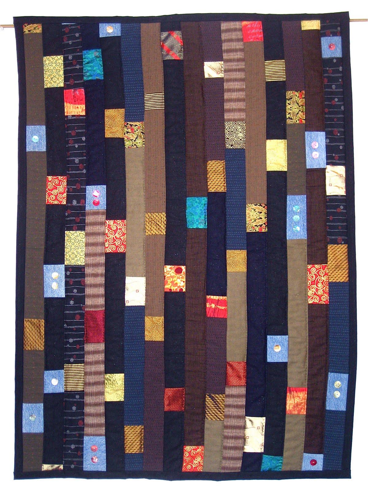Red Fish Quilts: Men's Work : mens quilts - Adamdwight.com