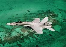 Os Melhores aviões caças do mundo