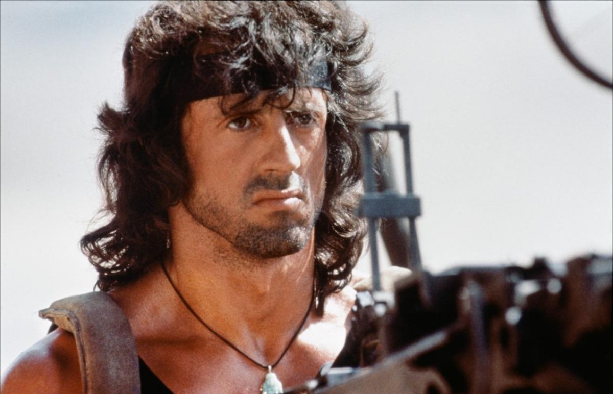 The Breathing Dead Blog Sly Stallone S John Rambo Don T