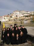 Coimbra 2009 * Viagem de Tuna