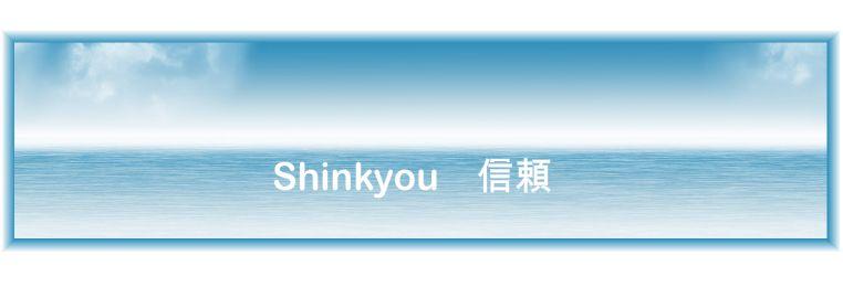 Shinkyou    信頼