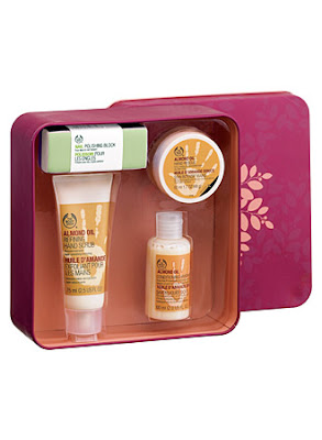 heavenlyhands Holiday Gift Guide   The Body Shop