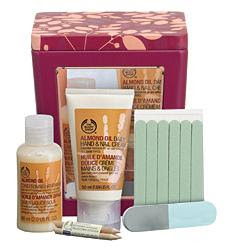 Holiday Gift Guide   The Body Shop