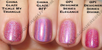 bffcompflash China Glaze OMG 2BKEWL Comparisons
