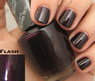 blackcherrychutney OPI Spring 2008 Collection   India