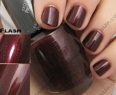 royalrajahruby OPI Spring 2008 Collection   India