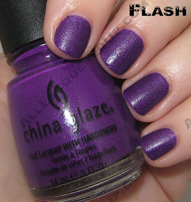 flyingdragonflash China Glaze Summer 2008   INK