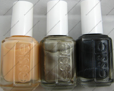 essiewinter1 Essie Winter 2007 Preview