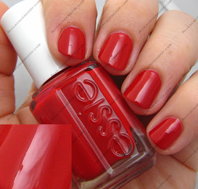 whosshered Essie Winter 2007