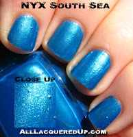 Nail Tip Of The Week Preventing Bubbles All Lacquered Up All