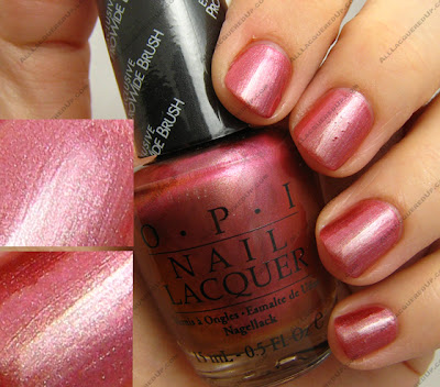 idliketothank OPI Holiday in Hollywood: Dazzling Darks & Neutrals