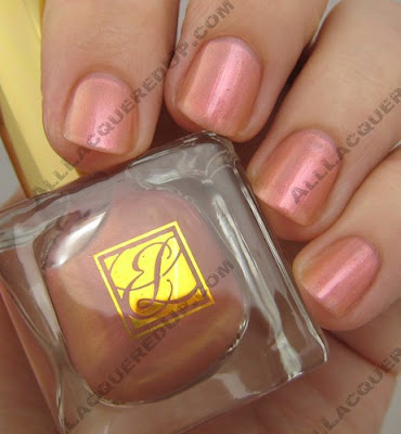 pinkpearl Estee Lauder Pearls of Light Summer 2008
