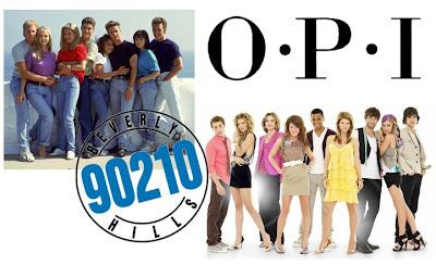 90210, beverly hills, beverly hills 90210, opi