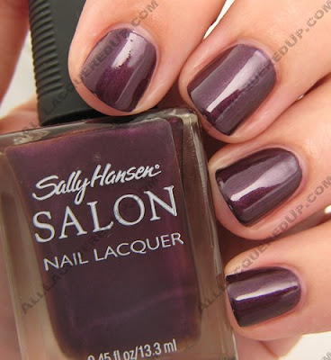 sally hansen tracy reese fall 2008 alchemy Tracy Reese for Sally Hansen Fall 2008