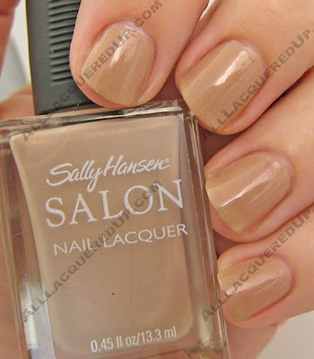 sally hansen tracy reese fall 2008 divinity Tracy Reese for Sally Hansen Fall 2008