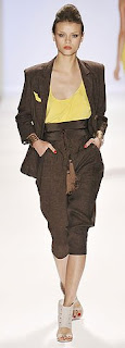 tibi, nyfw, new york fashion week, ss09, mercedes-benz fashion week, cnd, wildfire