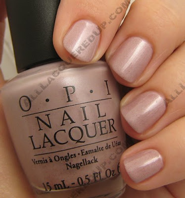 opi holiday in toyland youre a doll OPI Holiday In Toyland Darks & Neutrals