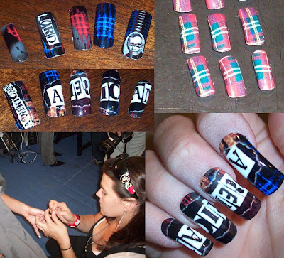 Bling Your Nails Like Beyonce With Minx | All Lacquered Up : All ...