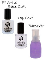 fanatic favorites my base top remover Fanatic Favorites 2008   My Picks