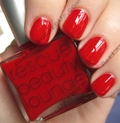 rescue beauty lounge, chinoise, squarepants, nail polish, nail lacquer, nail color, colour