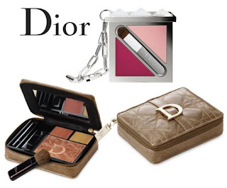 dior cristal summer 2009 Dior Cristal Collection   Sweet Orange