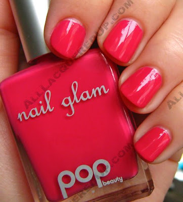 pop beauty berry nail glam Pop Beauty Nail Glam   Grass & Berry