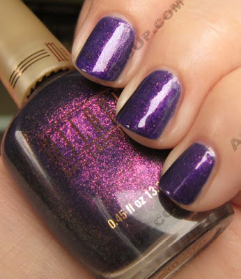 milani totally cool wm NOTD   Milani Totally Cool
