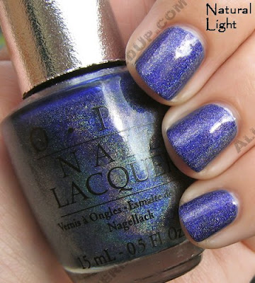 opi designer series ds glamour The ALU Archives   OPI Designer Series Glamour