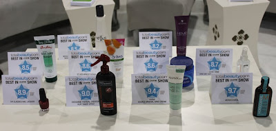total beauty cosmoprof best in show COSMOPROF Day 1 Recap