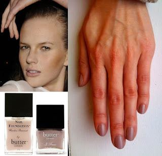 butter london matte nails alexander wang nonie creme Matte Top Coats   Lets Compare