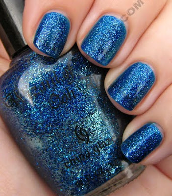 china glaze wizard of ooh ahz dorothy who The ALU Archives   China Glaze Dorothy Who?