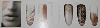 cnd spring summer 2010 sand dunes color concept CND Colour & Effects... Whats Next?