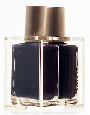 strangebeautiful blue purple cube nail polish Coming Soon   StrangeBeautiful Color Cubes