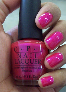 opi pompeii purple monique beauty girl musings Whats On Your Nails? with Monique from Beauty Girl Musings
