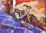 Tuscany Bike