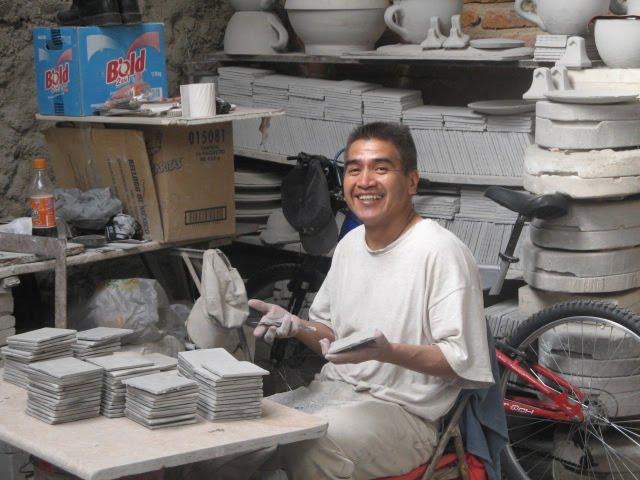 Keramikkverkstedet