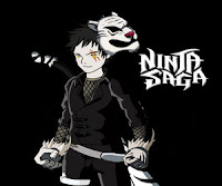 Cheat Ninja Saga Instant Mission Special Jounin Stage 1