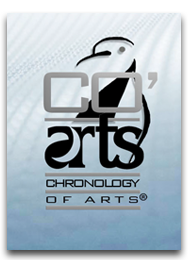 CO'arts | Official Logo