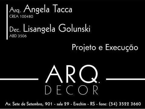 Arq.Decor