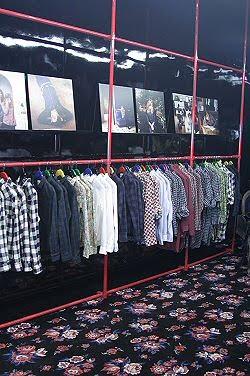 chemises thomsen paris 98 rue de turenne haut marais