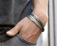Bracelet Homme Theodora Gabrielli