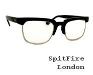 Lunettes de vue spitfire