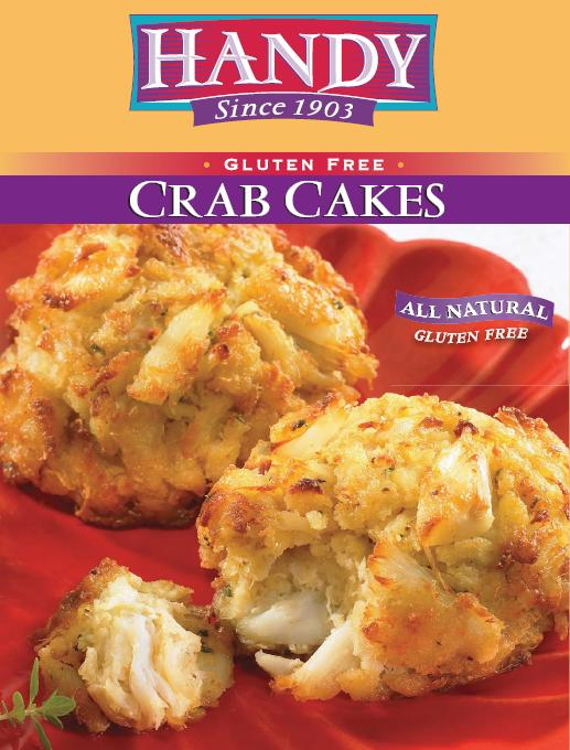 Crab Cakes Made With Fish