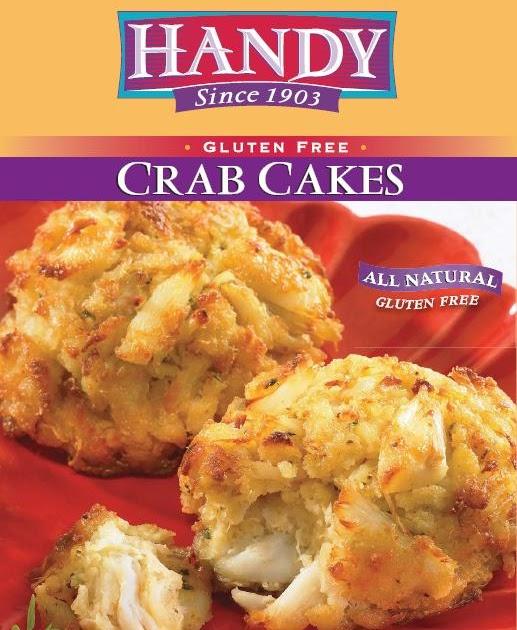 Crabby Crab Cakes